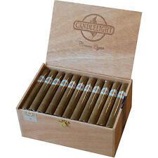 Candlelight Corona Cigar Brasil Holzkiste 50er Zigarren