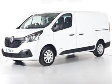 Trafic Immobiliser 0 Commercial Vans & Pickups