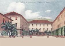 A8865) SAN REMO (IMPERIA) CASA DI SOGGIORNO MILITARE MAZZINI.