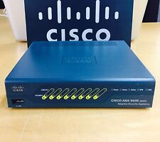 Cisco ASA5505-BUN-K9 V15 Firewall Security Appliance ASA 5505 Free Fast Ship V15