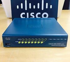 Cisco ASA5505-BUN-K9 Firewall Security Appliance ASA 5505 Free Fast Ship