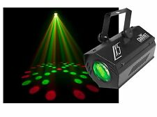 CHAUVET LX-5 Dance Club Stage Sound Activated LED DJ Moonflower Effect Light