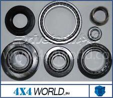 For Toyota Landcruiser FZJ105 Series Diff Front - Overhaul Kit Diff Lock