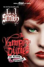 Vampire Diaries the Return: Midnight 3 by L. J. Smith (2012, Paperback)