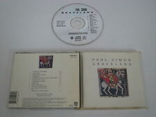 PAUL SIMON/GRACELAND(WARNER BROS. RECORDS-925 447-2)CD ALBUM