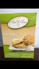 ideal protein Chicken Patty Mix