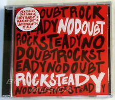 NO DOUBT - ROCK STEADY - CD Sigillato