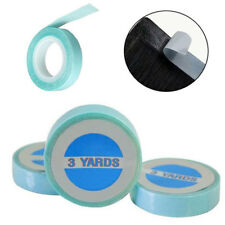 AM_ 3M/ROLL GLUE DOUBLE-SIDED ADHESIVE NO-TRACE WIG HAIRPIECE HAIR EXTENSION TAP