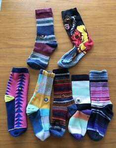 Stance Socks Singles
