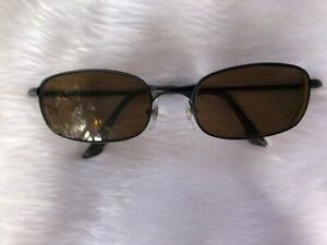 Used - Ray Ban RB3162 black metal frames - proceeds to charity
