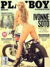 Playboy MEXICO 05/2013   IVONNE SOTO & MARGERITA WALDMANN    Mai/2013