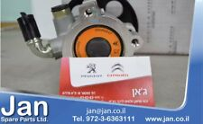 New and Original Peugeot and Citroen power steering pump 4007y2