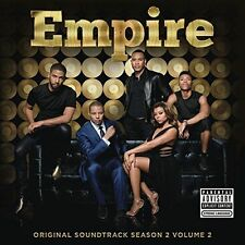 NEW Empire: Original Soundtrack, Season 2 Volume 2 (Audio CD)