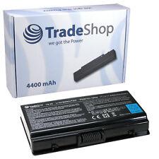 AKKU 4400mAh ersetzt Toshiba PA-3615-U-1-BRM PA-3615-U-1-BRS PABAS-115