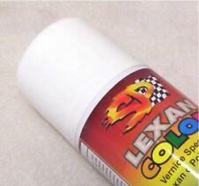 "Colore Vernice spray ""SP Racing"" 200ml per Carrozzeria Body in Lexan BIANCO"