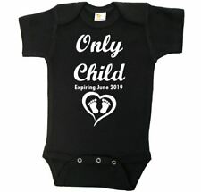 ONLY CHILD EXPIRING, BABY CLOTHES, NEW ARRIVAL, INFANT BODYSUIT, KIDS ROMPER