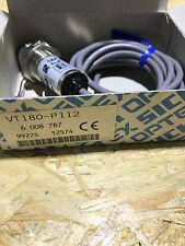 Sick Reflektions-Lichttaster VT180-P112  / 6 008 787