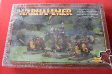 Games Workshop Warhammer Bretonnian Grail Reliquae Bretonnia New Boxed Sealed GW