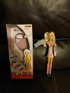 Street Life Spice Girls Emma My First Singing Doll Baby Spice 1998