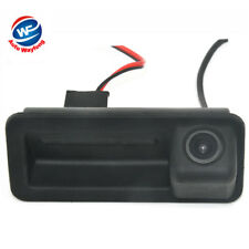 Rear View Camera For Land Rover Freelander Range Rover Ford Mondeo Fiesta Focus