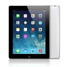 Apple iPad 4th Gen. 128GB, Wi-Fi, 9.7in - Black