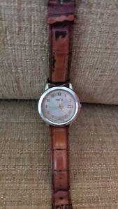 Timex Men's Watch Indiglo WR 30 M
