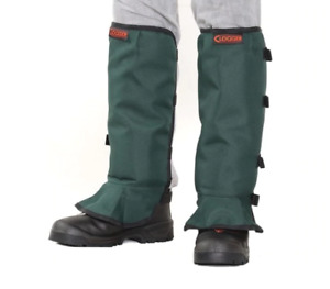 Clogger Line Trimmer Chaps - Green