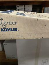 New listing Kohler K4674-47 Palarre Seat Color Almond