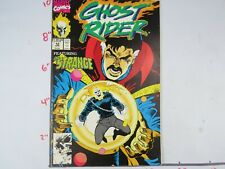 Vintage Collectible Marvel Ghost Rider #12 Comics Bagged & Boarded NM+