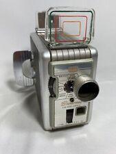 VINTAGE Kodak Brownie Movie Camera II Camera Camcorder Video Camera 8MM Film