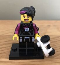 LEGO Minifigures Skater Girl (8827) Series 6 **WD19