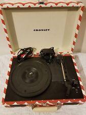 Crosley CR8005A Turntable New