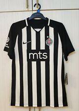 FC Partizan Belgrade jersey 2020/2021 home