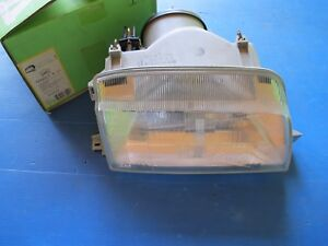 Headlight Right Cibie for Renault R19 063022