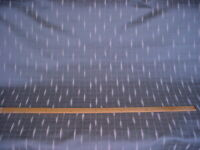 3-1/4Y Kravet Couture 34590.511 Fluxus Blue Steel Drapery Upholstery Fabric