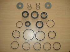POWER STEERING RACK SEAL KIT TO SUIT TOYOTA SUPRA MA61 8/83-1/86 PART 840