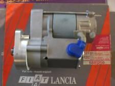FIAT 850 GEAR REDUCTION STARTER-NEW, LIGHTWEIGHT