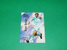 BRUNO GERMAIN FOOTBALL CARD PREMIUM 1994-1995 OLYMPIQUE MARSEILLE OM PANINI