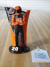 Joe Gibbs Racing Tony Stewart #20 2008 Standing Figurine ornament Home Depot
