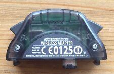 Nintendo Gameboy Advance Wireless Adapter! GENUINE!