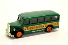 Lledo days gone by jagermeister bus die cast jouet de collection boxed L3