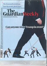The Guardian Weekly 26/19 - Can anyone stop Trump in 2020?- wie neu