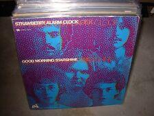 STRAWBERRY ALARM CLOCK good morning starshine ( rock )