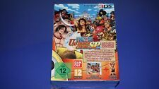 Original Nintendo 3DS Spiel - One Piece Unlimited Cruise Limited Edition in OVP