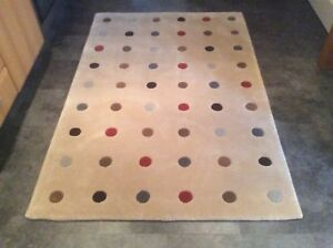 INDIAN 2000, DELUXE,  6' X 4', BRAND NEW, DESIGNER RUG, HAND-MADE...FREE DEL.