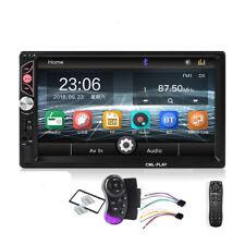 7 inch MP5 Multimedia player Bluetooth hands free FM/TF/USB Bluetooth Video MP5