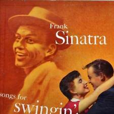 FRANK SINATRA-FRANK SINATRA:SONGS FOR SWINGIN LOVERS NEW VINYL RECORD
