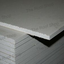 10 x Standard Plasterboard Sheets (2400 x 1200 x 12.5 mm) Square Edge