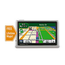 "2017 maps Garmin Nuvi 1450LM 1450 GPS 5"" Navigator Universal Mount"
