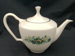 LENOX china MERRIVALE Teapot